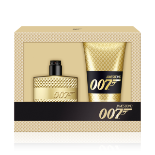 James Bond Limited Edition Gift Set for Him