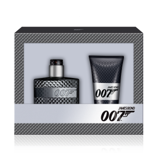 James Bond Signature 30ML Fragrance Set