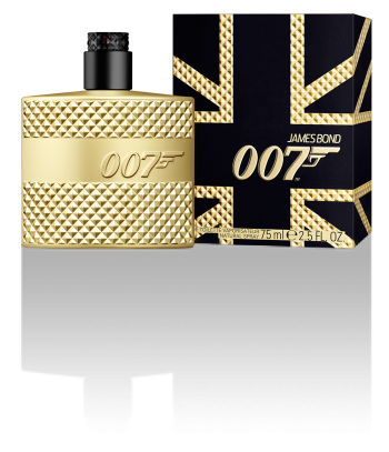 007 Limited Edition
