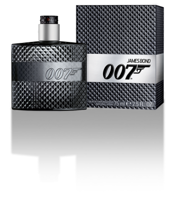007 Fragrance Signature
