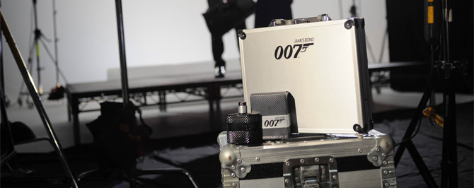 James Bond 007 Signature Fragrance For Men