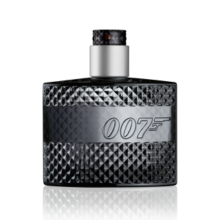 Signature-aftershave