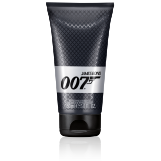 product image007 James Bond Signature Shower Gel