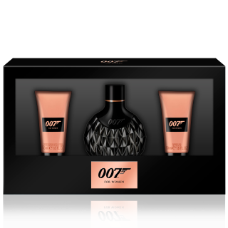 007 for Women Gift Set