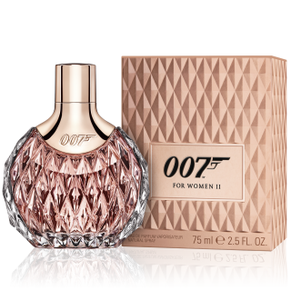 007 For Women II Eau De Parfum