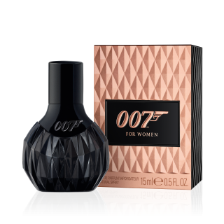 007 FOR WOMEN EAU DE PARFUM – New Size