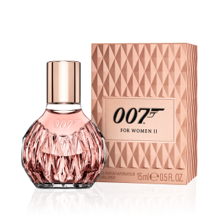 007 FOR WOMEN II EAU DE PARFUM – New Size