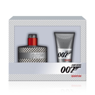 James Bond Quantum 30ML Gift Set