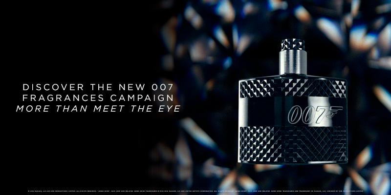 perfumes colognes aftershaves james bond 007 fragrances