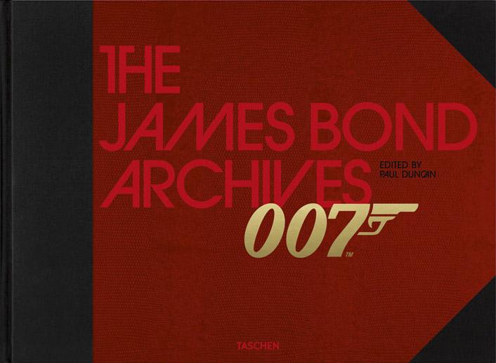 007 Exclusive Content