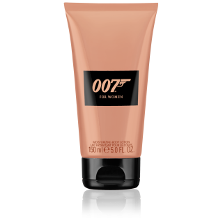 007 for Women-bodylotion