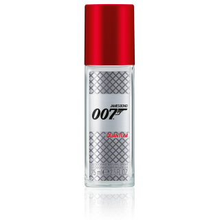 Quantum természetes deo spray
