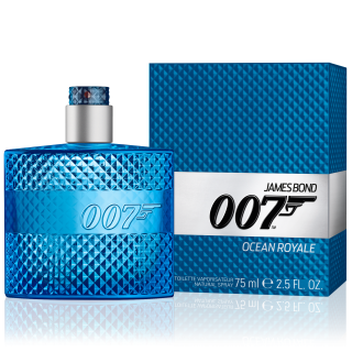 007 Ocean Royale Fragrance