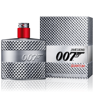 007 Quantum Men's Fragrance