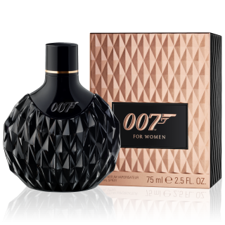 007 For Women parfüm