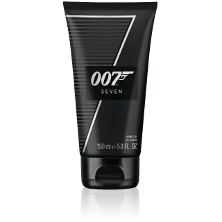 007 SEVEN Shower Gel For Men