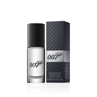 007 for Men On-the-Go gifts with the purchase